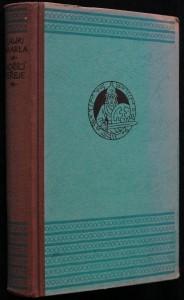 náhled knihy - Hořící peřeje : Sága rodu Kurků