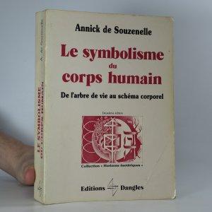náhled knihy - Le symbolisme du corps humain