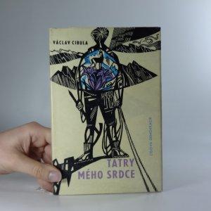 náhled knihy - Tatry mého srdce