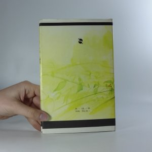 antikvární kniha Polévka z divokých trav, 1983