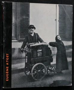 náhled knihy - Eugène Atget