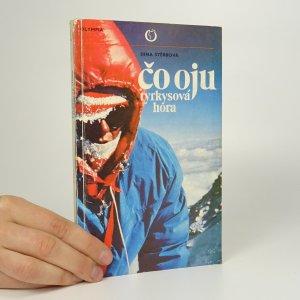 náhled knihy - Čo oju, tyrkysová hora