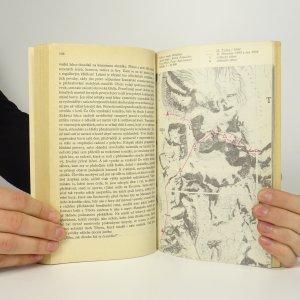 antikvární kniha Čo oju, tyrkysová hora, 1988