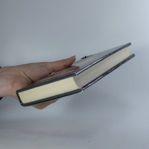 antikvární kniha Fleur Lafontainová, 1980