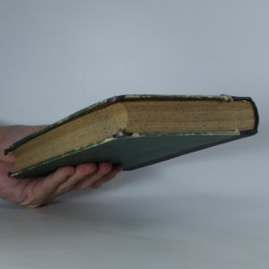 antikvární kniha Dějiny starověku. Učebnice dějepisu pro 2. třídu středních škol., 1950