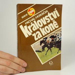 náhled knihy - Království za koně