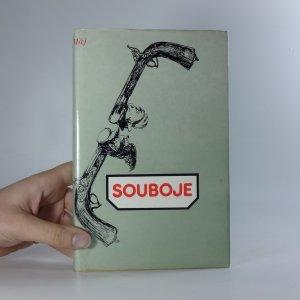 náhled knihy - Souboje