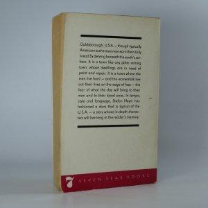 antikvární kniha Goldsborough, 1966