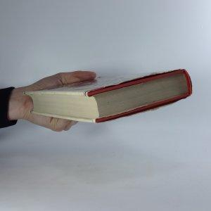 antikvární kniha Zlomený šíp, 1969