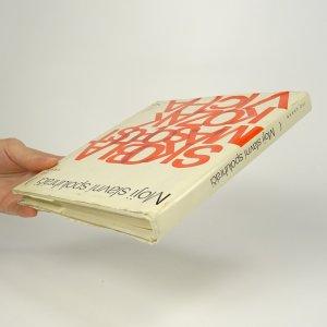 antikvární kniha Moji slavní spoluhráči, 1974