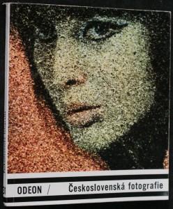náhled knihy - Československá fotografie : pražský fotosalon 1965