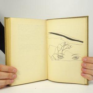 antikvární kniha Mučenky, 1934