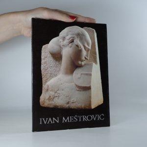 náhled knihy - Ivan Meštrovič