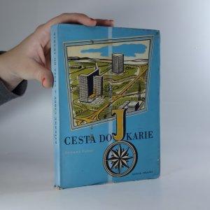 náhled knihy - Cesta do Ikarie