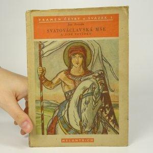 náhled knihy - Svatováclavská mše a jiné povídky
