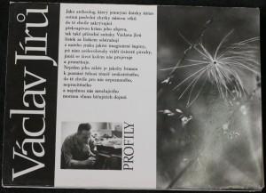náhled knihy - Václav Jírů: Soubor 12 pohlednic Václava Jírů