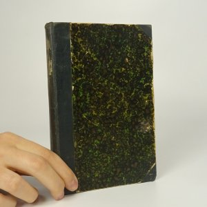 náhled knihy - Maloměstský pepř