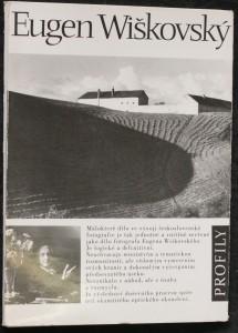 náhled knihy - Eugen Wiškovský: Soubor 12 pohlednic E. Wiškovského