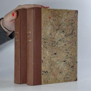náhled knihy - Luza ve zbrani (2 svazky, komplet)
