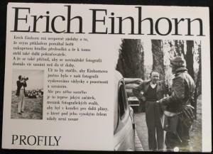 náhled knihy - Erich Einhorn: Soubor 12 pohlednic Ericha Einhorna