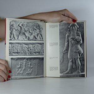 antikvární kniha Starověký Babylón, 1983