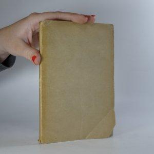 náhled knihy - Umění nebo život