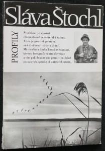 náhled knihy - Sláva Štochl: Soubor 12 pohlednic Slávy Štochla