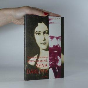 náhled knihy - Jenny Marxová, žena ďábla