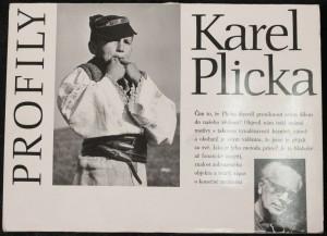 náhled knihy - Karel Plicka: Soubor 12 pohlednic Karla Plicky