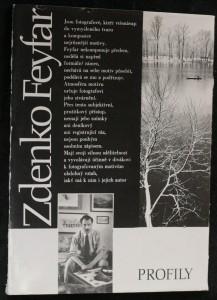 náhled knihy - Zdenko Feyfar: Soubor 12 pohlednic Zdenko Feyfara (dvě pohlednice chybí!)