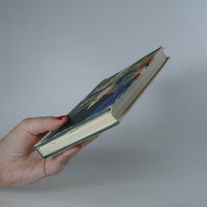 antikvární kniha Vábení, 1974