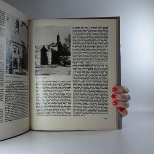antikvární kniha Hrady, zámky a tvrze v Čechách, na Moravě a ve Slezsku. díl VII. Praha a okolí, 1988