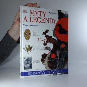 náhled knihy - Mýty a legendy