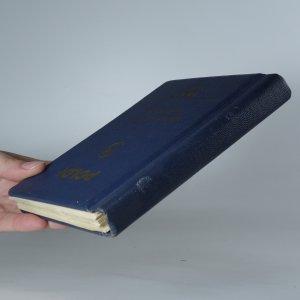 antikvární kniha Ušlechtilé oceli konstrukční Poldi, neuveden