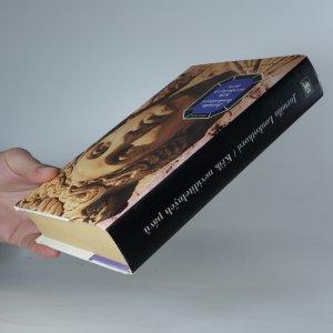 antikvární kniha Křik neviditelných pávů, 1997