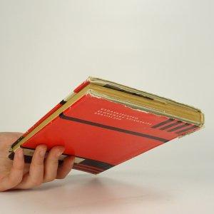 antikvární kniha Kňažná de Cléves, 1969