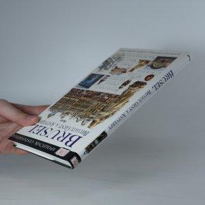 antikvární kniha Brusel, Bruggy, Gent a Antverpy, 2003