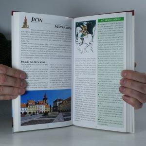antikvární kniha Za strašidly do měst a městeček, 2009