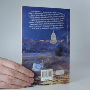 antikvární kniha Hrozba, 1996
