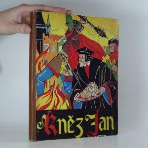 náhled knihy - Kněz Jan