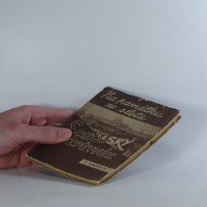 antikvární kniha Vzorný sborník sokolských pochodových písní s nápěvy, neuveden