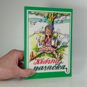 náhled knihy - Krásná pasačka