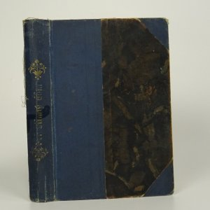 náhled knihy - Hostinný dům : román