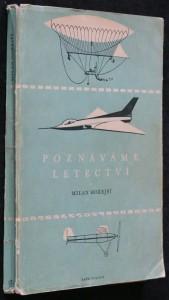 náhled knihy - Poznáváme letectví