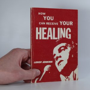 náhled knihy - You Can Receive Your Healing