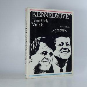 náhled knihy - Kennedyové