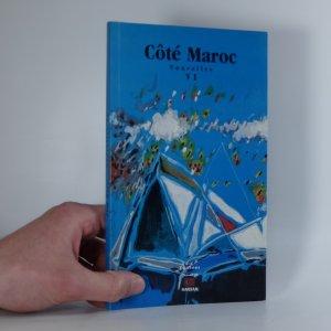 náhled knihy - Côté Maroc