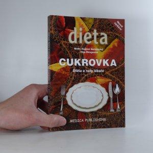náhled knihy - Cukrovka
