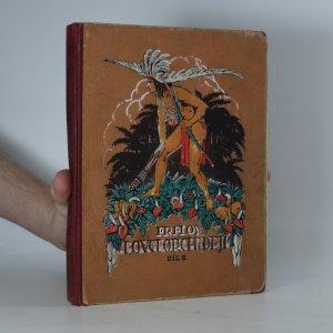 náhled knihy - Lovci orchidejí (2. díl)