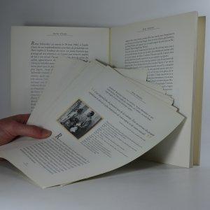 antikvární kniha Destins d'étoiles, 1992
